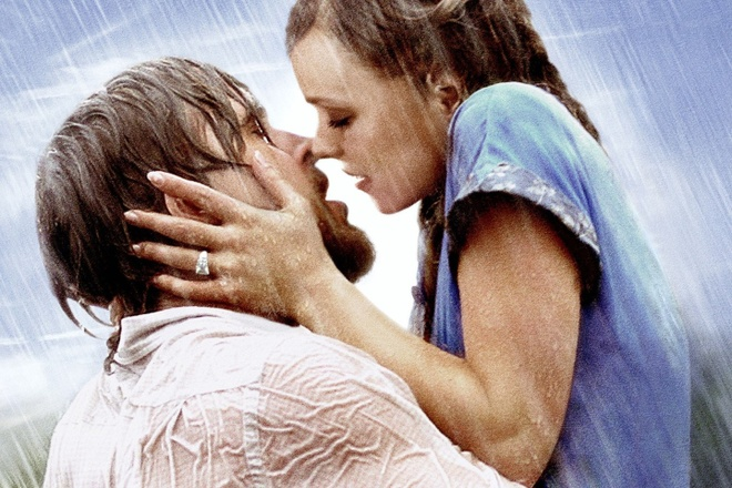 Nu ca si Jessica Simpson tu choi dong 'The Notebook' vi canh sex hinh anh 1 The_Notebook_1.jpg