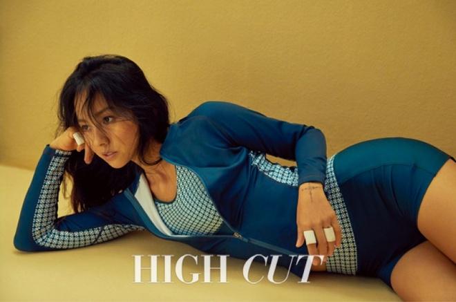 Lee Hyori - 'nu hoang sexy' tu bo tat ca ve lam nong voi chong ngheo hinh anh 2 Lee_Hyori_2.jpg