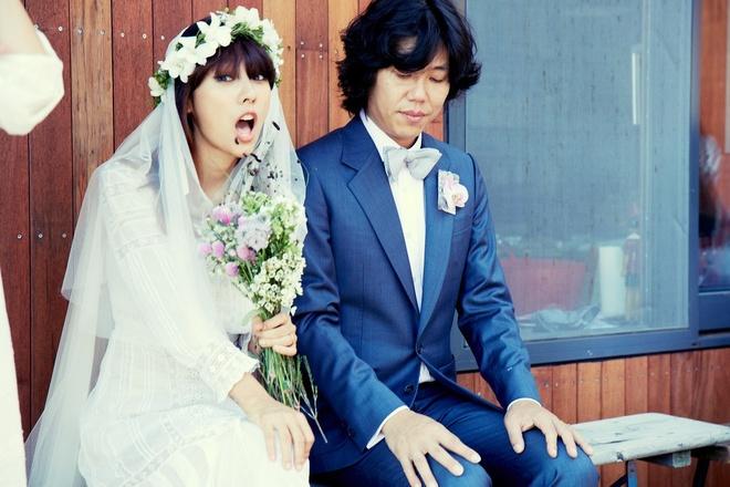 Lee Hyori - 'nu hoang sexy' tu bo tat ca ve lam nong voi chong ngheo hinh anh 4 Lee_Hyori_6_1.jpeg