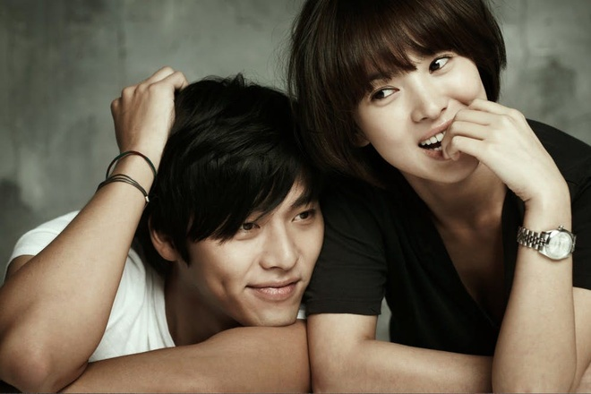 Ha canh noi anh,  Hyun Bin,  Son Ye Jin,  Song Hye Kyo,  Crash Landing on You anh 2