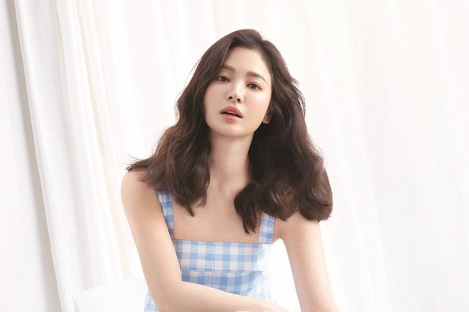 Ha canh noi anh,  Hyun Bin,  Son Ye Jin,  Song Hye Kyo,  Crash Landing on You anh 5