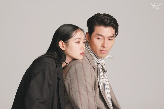 Do sac Song Hye Kyo, Son Ye Jin - hai nguoi tinh man anh cua Hyun Bin hinh anh 6 Ban_dien_Hyun_Bin_5.jpg