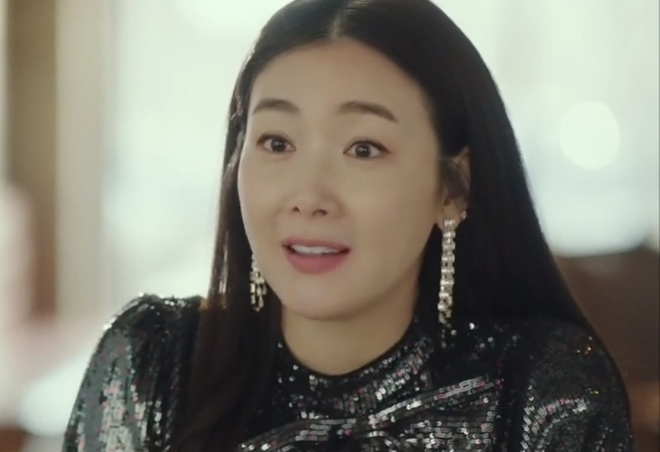 Ha canh noi anh,  Ha canh noi anh tap 13,  Choi Ji Woo anh 1