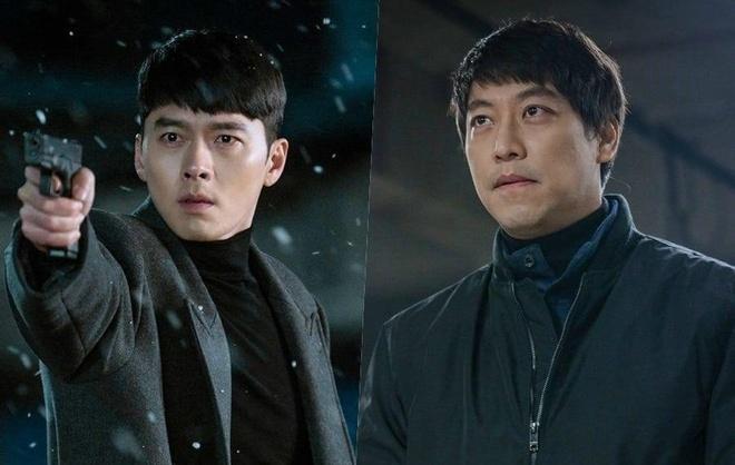 'Ha canh noi anh' tap 13 - do dan thay Jung Hyeok, Se Ri gap nguy kich hinh anh 3 Ha_canh_noi_ah_tap_13_1.jpeg