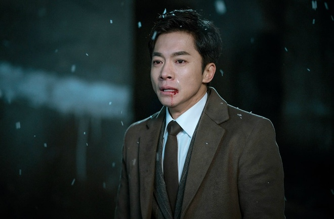 'Ha canh noi anh' tap 13 - do dan thay Jung Hyeok, Se Ri gap nguy kich hinh anh 2 Ha_canh_noi_anh_tap_13_2.jpg