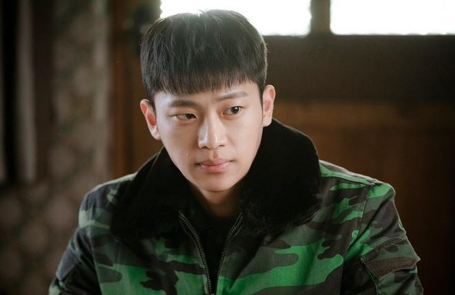 Ha canh noi anh,  Hyun Bin,  Son Ye Jin,  Choi Ji Woo anh 5