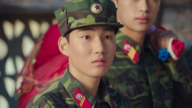 Ha canh noi anh,  Hyun Bin,  Son Ye Jin,  Choi Ji Woo anh 9