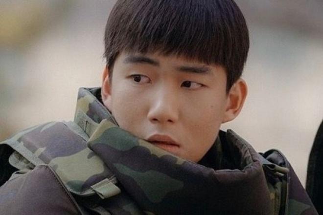 Ha canh noi anh,  Hyun Bin,  Son Ye Jin,  Choi Ji Woo anh 8
