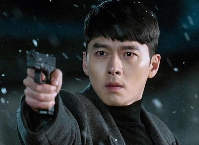 Hyun Bin,  Ha canh noi anh,  Son Ye Jin anh 10