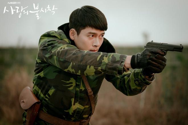 Hyun Bin,  Ha canh noi anh,  Son Ye Jin anh 9