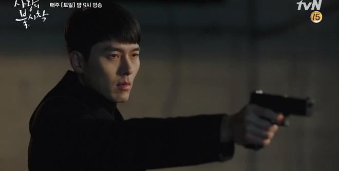 Hyun Bin,  Ha canh noi anh,  Son Ye Jin anh 11