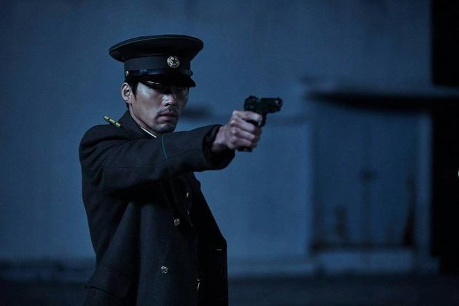 Hyun Bin,  Ha canh noi anh,  Son Ye Jin anh 2