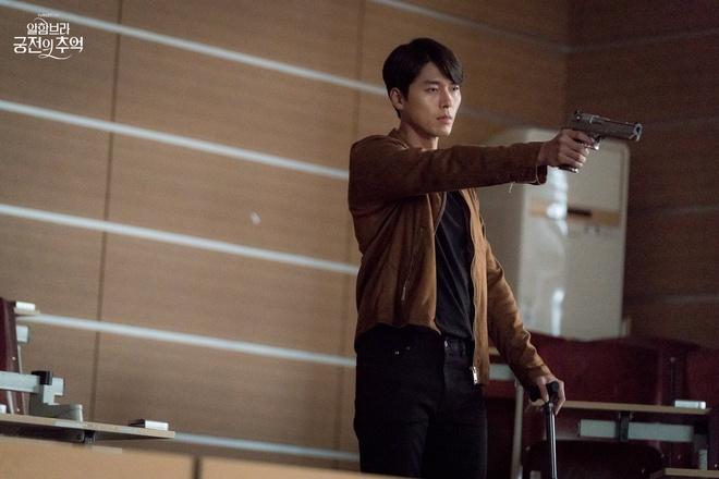 Hyun Bin,  Ha canh noi anh,  Son Ye Jin anh 7