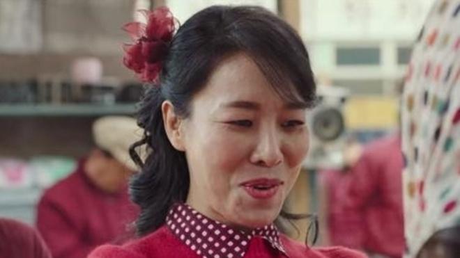 Hinh anh ngoai doi cua ba thim Trieu Tien trong 'Ha canh noi anh' hinh anh 1 Tang_lop_Itaewon_1.jpg