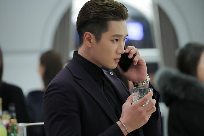 Thieu gia bat tai cua 'Tang lop Itaewon' tung yeu tham Song Hye Kyo hinh anh 2 Ahn_Bo_Hyun_3.jpg