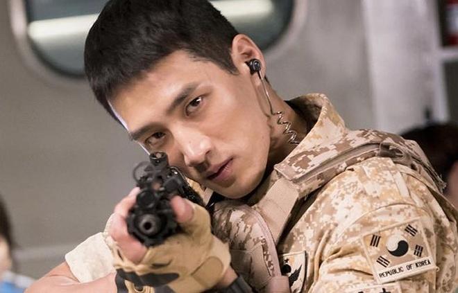 Thieu gia bat tai cua 'Tang lop Itaewon' tung yeu tham Song Hye Kyo hinh anh 6 Ahn_Bo_Hyun_6.jpg