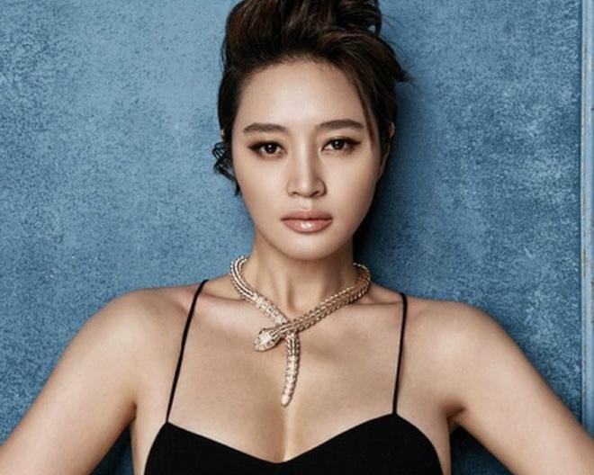 'Bieu tuong sex' Han Quoc tai xuat hinh anh 7 Kim_Hye_Soo_8.jpg