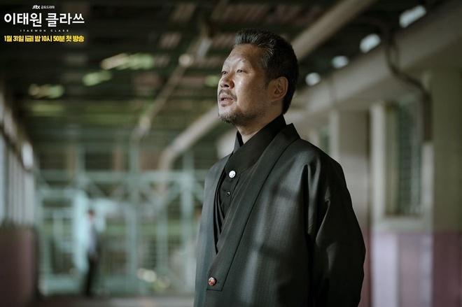 Trum phan dien o 'Tang lop Itaewon' - 19 nam dien xuat, 1 giai thuong hinh anh 3 Phan_dien_Tang_lop_Itaewon_2.jpg