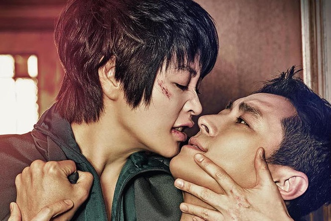 Ha canh noi anh,  Kim Hye Soo,  Son Ye Jin,  Hyun Bin,  Kim Tae Hee anh 6