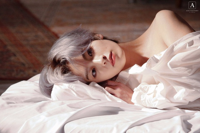 Ve sexy ngoai doi cua dau bep chuyen gioi 'Tang lop Itaewon' hinh anh 2 Lee_Joo_Young_sexy_4.jpg