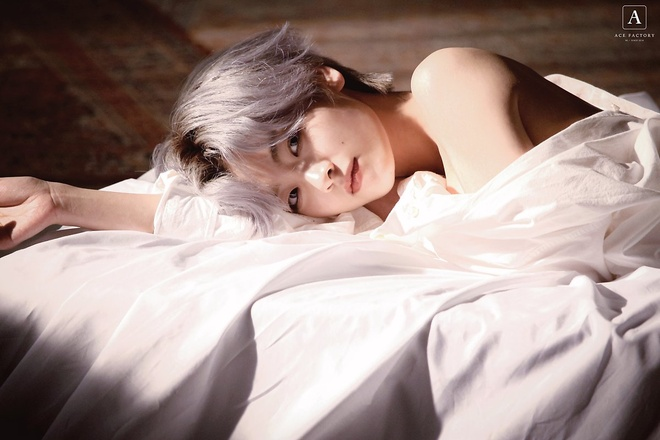 Ve sexy ngoai doi cua dau bep chuyen gioi 'Tang lop Itaewon' hinh anh 3 Lee_Joo_Young_sexy_5.jpg