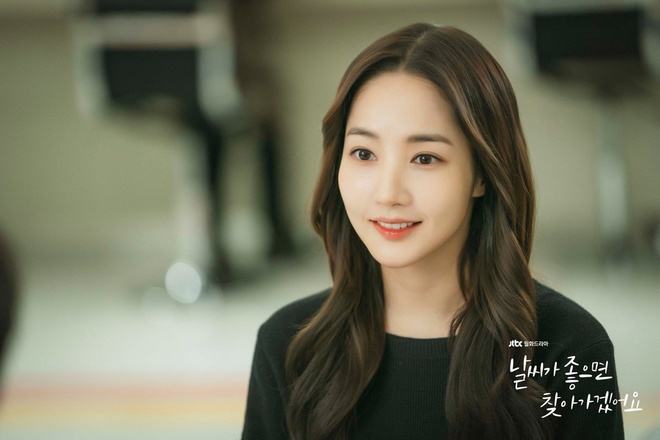 Park Min Young,  Nu hoang dao keo,  Seo Kang Joon anh 1