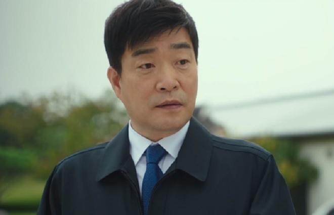 Tang lop Itaewon,  tang lop Itaewon tap 13,  Itaewon Class,  Park Seo Joon anh 4