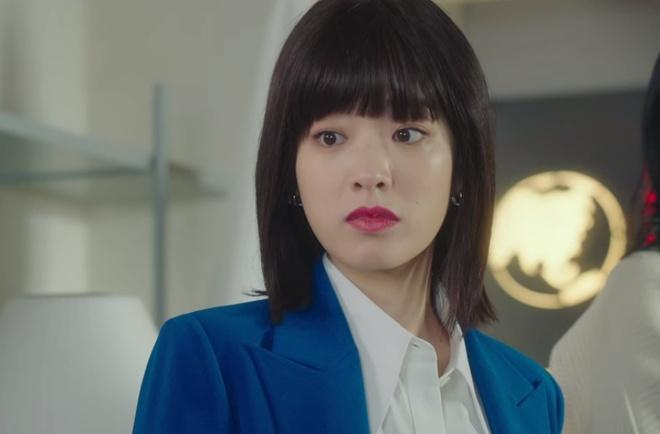 Tang lop Itaewon,  Lee Joo Young anh 1