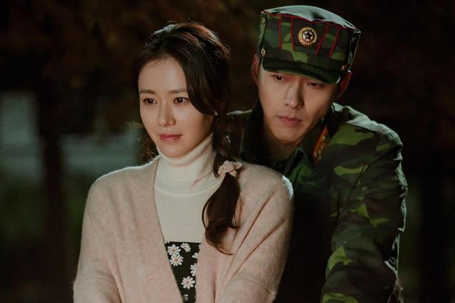 'Tang lop Itaewon', 'Ha canh noi anh' bi che 'dau voi duoi chuot' hinh anh 3 Tang_lop_Itaewon_2.jpg