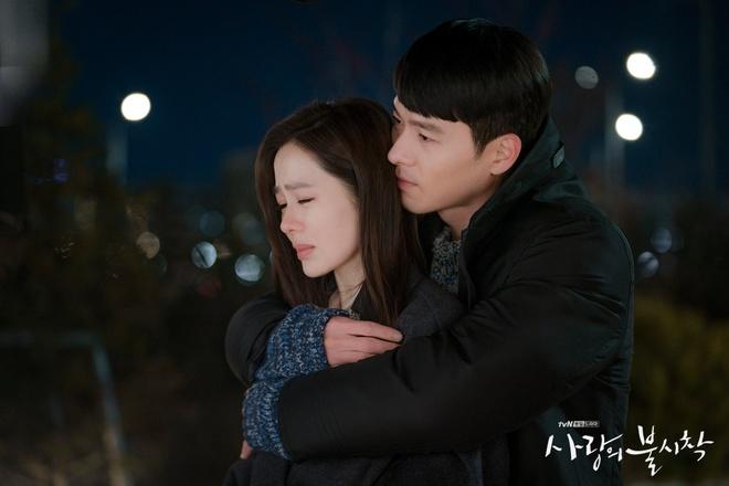 'Tang lop Itaewon', 'Ha canh noi anh' bi che 'dau voi duoi chuot' hinh anh 4 Tang_lop_Itaewon_3.jpg