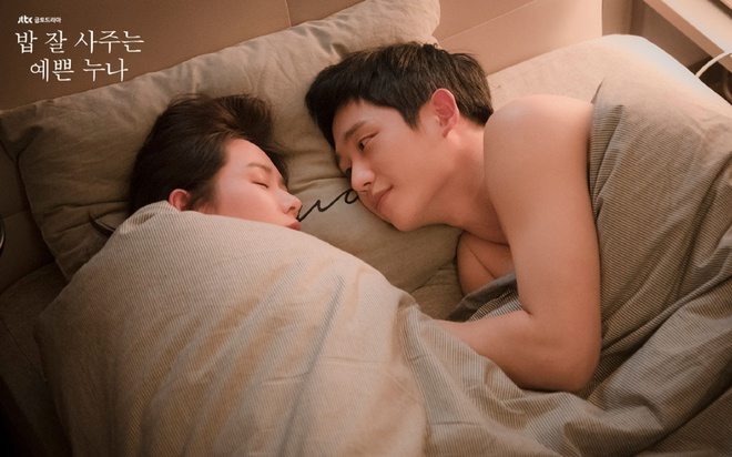 'Tang lop Itaewon', 'Ha canh noi anh' bi che 'dau voi duoi chuot' hinh anh 8 Tang_lop_Itaewon_7.jpg