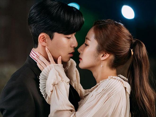 'Tang lop Itaewon', 'Ha canh noi anh' bi che 'dau voi duoi chuot' hinh anh 10 Tang_lop_Itaewon_9.jpg