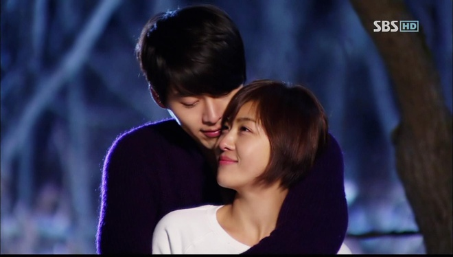 Hyun Bin,  Baek Ji Young,  Khu vuon bi mat anh 3