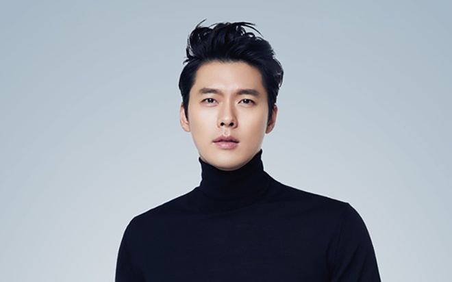 Hyun Bin,  Baek Ji Young,  Khu vuon bi mat anh 4