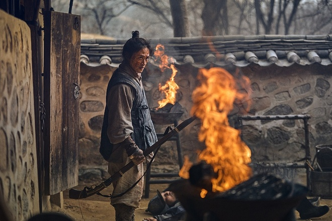Kim Sung Kyu - chang thien xa dien trai, lanh lung cua 'Kingdom' hinh anh 2 Kim_Sung_Kyu_4.jpg