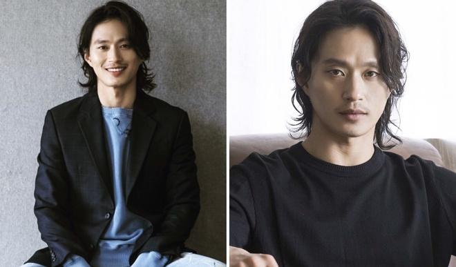 Kim Sung Kyu - chang thien xa dien trai, lanh lung cua 'Kingdom' hinh anh 4 Kim_Sung_Kyu_8.jpg