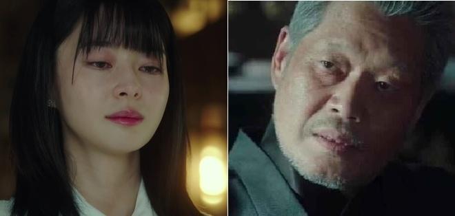 Tang lop Itaewon tap 15,  Tang lop Itaewon,  Kwon Nara anh 1