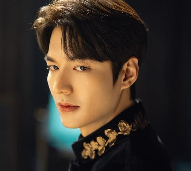 Quan vuong bat diet,  Lee Min Ho,  The King: Eternal Monarch anh 3