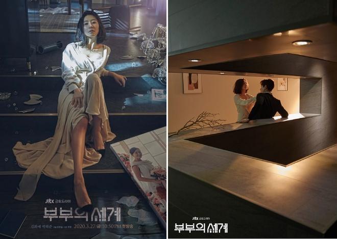 Phim Han ngap canh 'giuong chieu' 19+ the chan 'Tang lop Itaewon' hinh anh 2 The_gioi_hon_nhan_2.jpg
