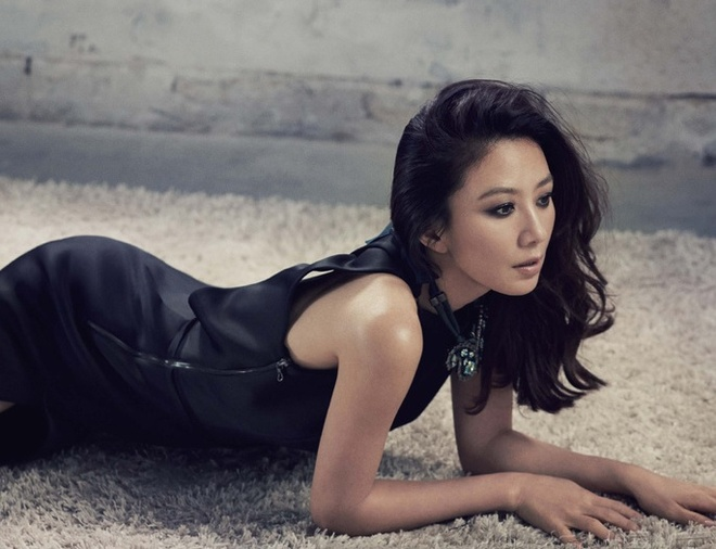 'Chi dai' khong ngai canh nong, sap tro lai voi phim 19+ hinh anh 2 Kim_Hee_Ae_1.jpg