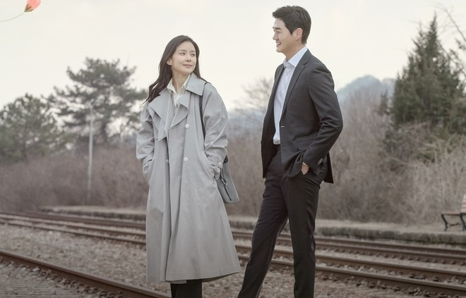 Sau Son Ye Jin, Kim Hye Soo, cuu Hoa hau Han Quoc tai xuat man anh hinh anh 2 Lee_Bo_Young_1.jpg