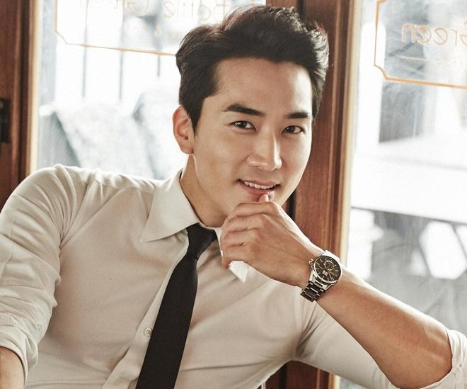 Song Seung Hun,  Trai tim mua thu,  Huong mua he anh 1