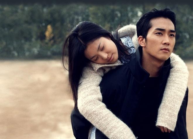 Song Seung Hun,  Trai tim mua thu,  Huong mua he anh 2
