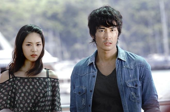 Song Seung Hun,  Trai tim mua thu,  Huong mua he anh 3