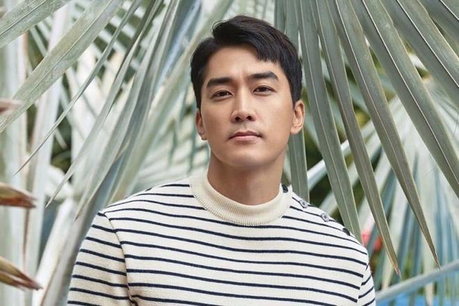 Song Seung Hun,  Trai tim mua thu,  Huong mua he anh 4