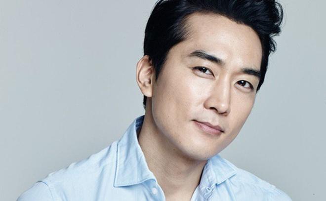 Song Seung Hun,  Trai tim mua thu,  Huong mua he anh 5