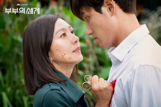 Drama 19+ many hot scenes set a record, rating surpasses 'Itaewon Class'