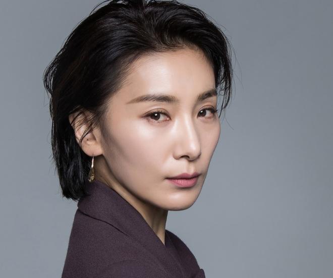 Kim Seo Hyung,  Ac nu quoc dan,  Nobody Knows anh 1