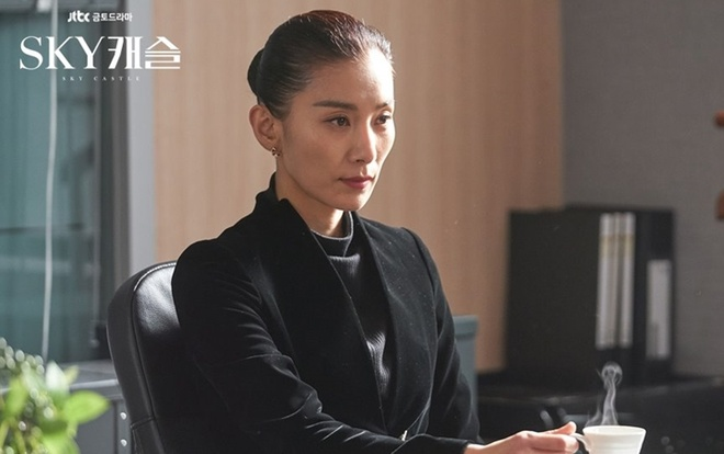 Kim Seo Hyung,  Ac nu quoc dan,  Nobody Knows anh 3