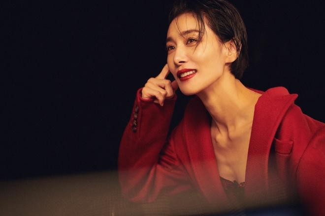 Kim Seo Hyung,  Ac nu quoc dan,  Nobody Knows anh 4